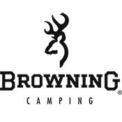 Browning Camping by Alps