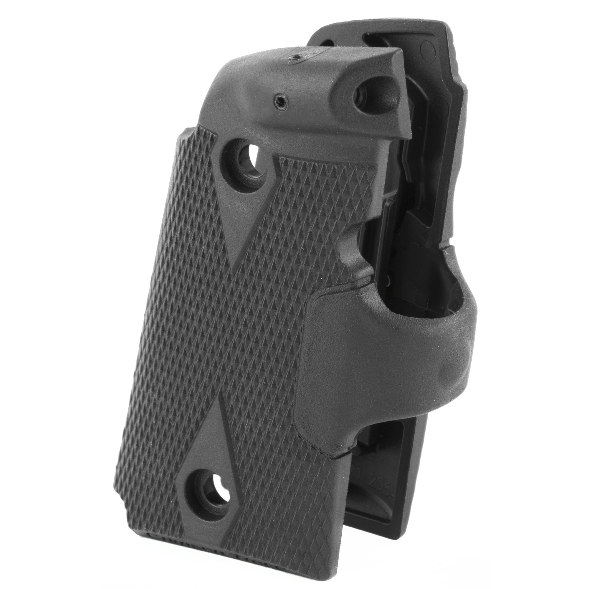 Crimson Trace Kimber Micro 9mm Lasergrip Laser sight, Red LG-409