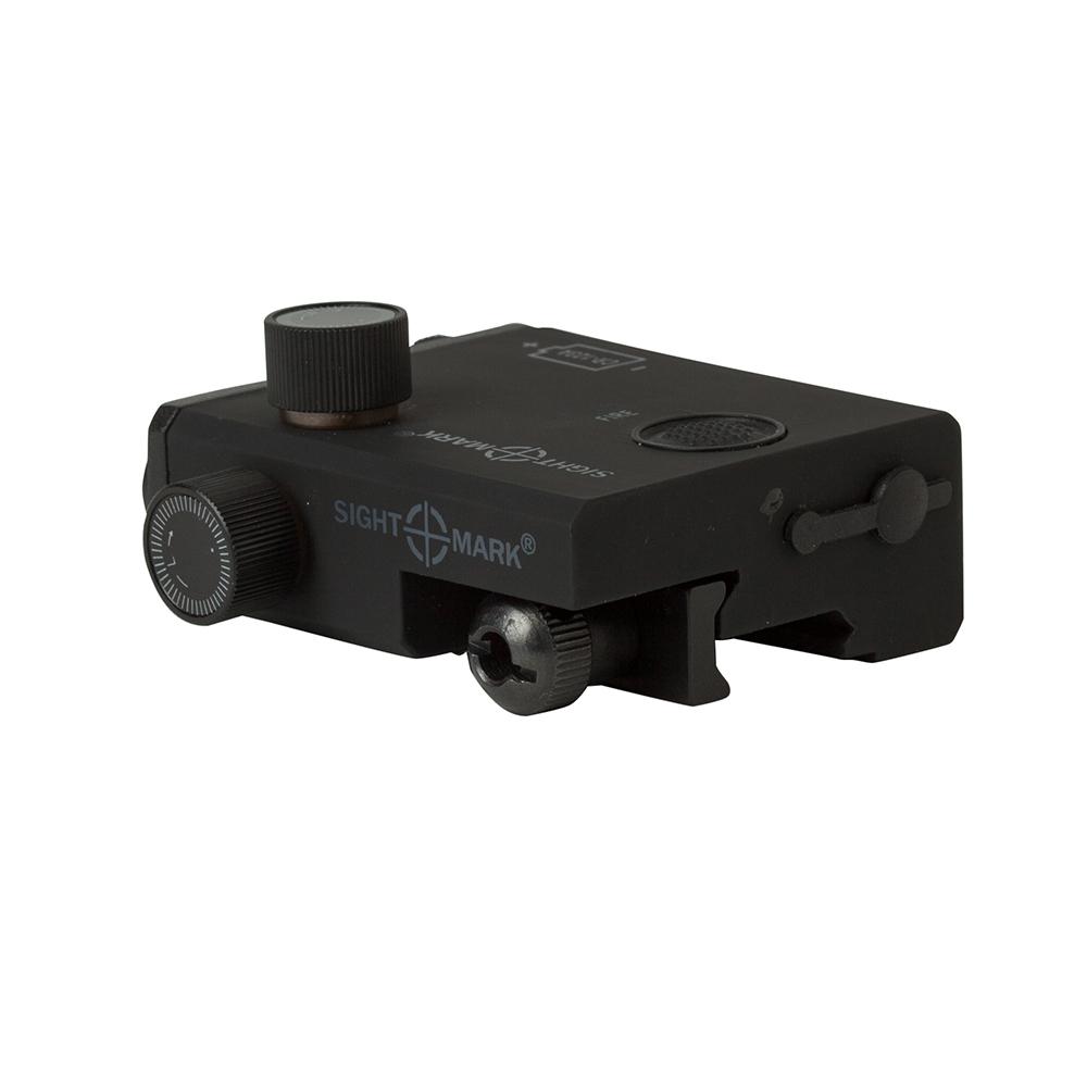 Sightmark LoPro Green Laser Sight SM25001