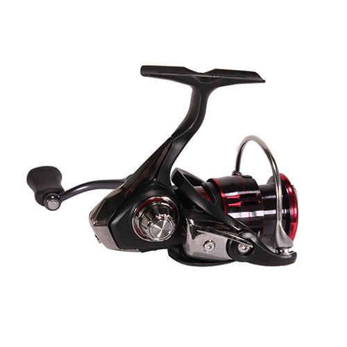 Daiwa Fuego LT Spinning Reel 1000 5 2:1 Gear Ratio 25 50