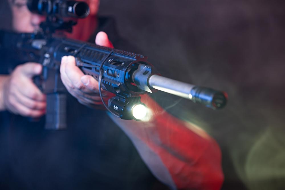 Olight Pl Pro Valkyrie 1500 Lumen Rechargeable Pistol