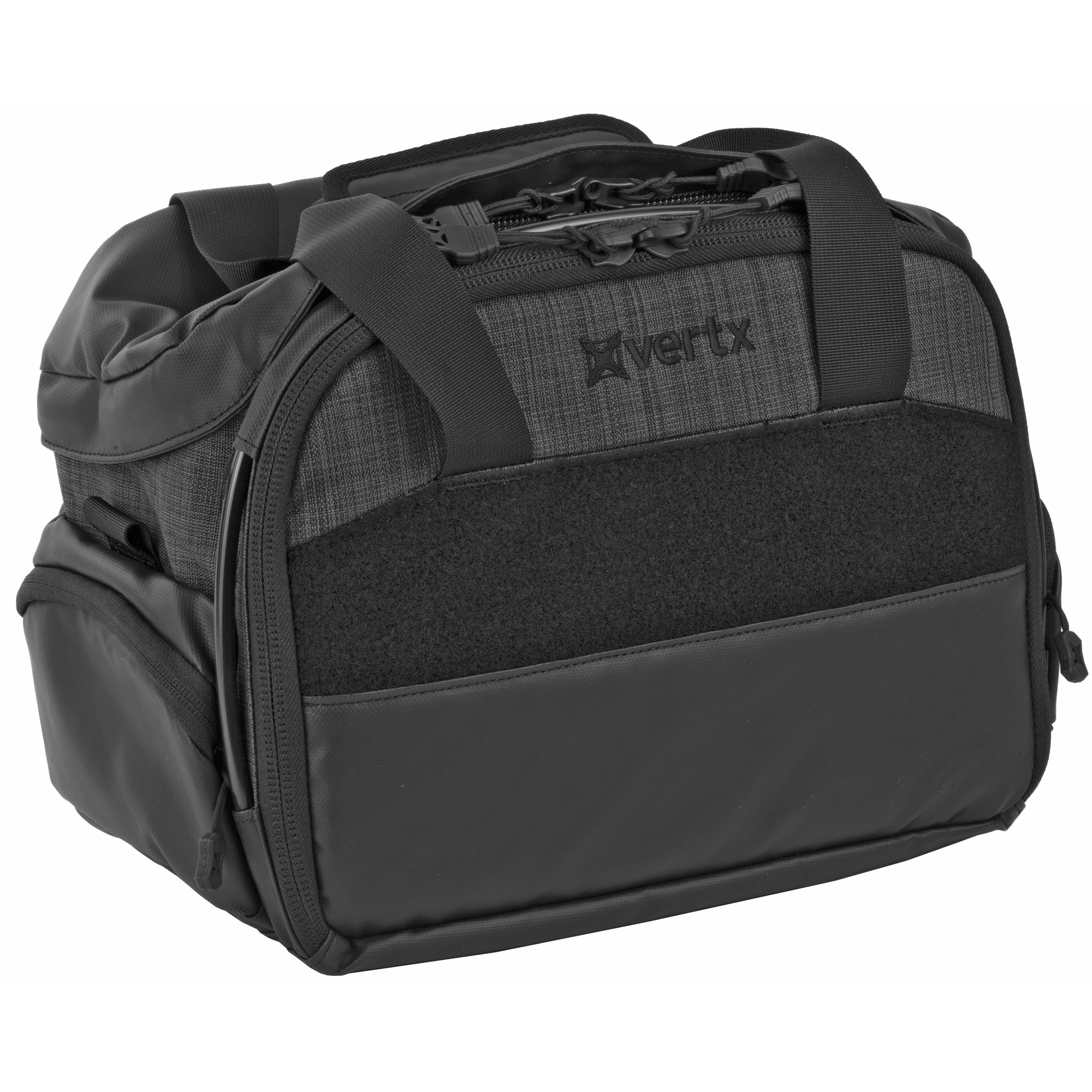 Vertx Cof Light Range Bag Heather Black